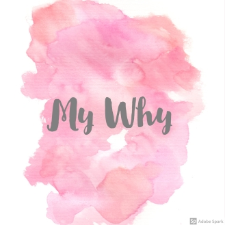 my why title image